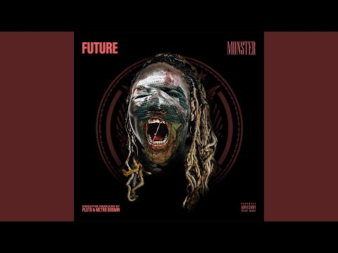Monster (Album Stream)