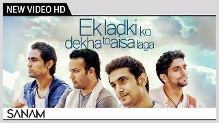 Ek Ladki Ko Dekha To Aisa Laga (Acoustic) - SANAM | R.D Burman