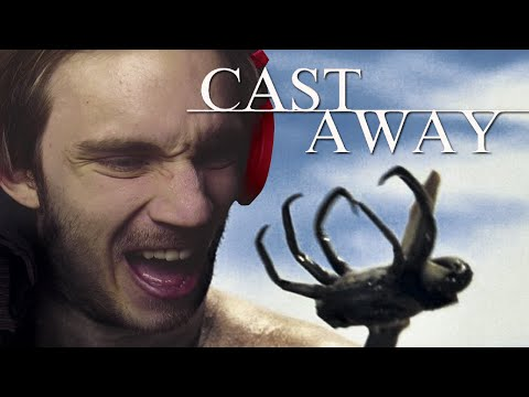 Thumbnail: CAST AWAY: THE GAME (Stranded Deep #1) | PewDiePie