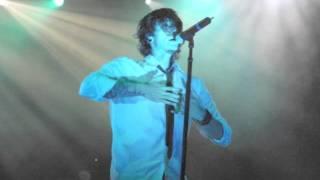 Incubus 11am Live Acoustic 9/23/02