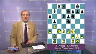 Шахматное обозрение 2013 Турниры по блицу World Mind Games и быстрым шахматам London Chess Classic
