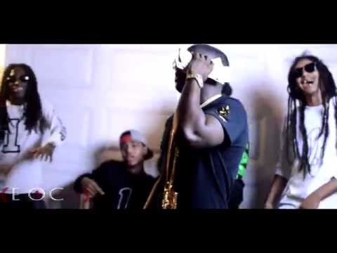 1WayFrank Roll On Official Video