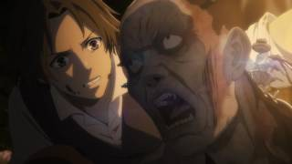 Project Itoh I Empire Of Corpses I Trailer deutsch german