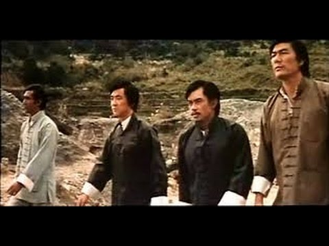 Dragon Squad 1974  The Climatic Fight