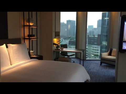 Four Seasons Seoul : Corner Premier Room