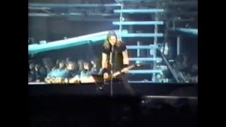 Metallica - Live from Winnipeg, Canada (May 17th 1992) [Full Concert]