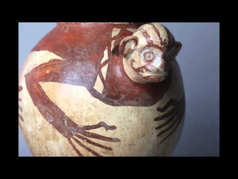 Animal Imagery in Pre-Columbian Art