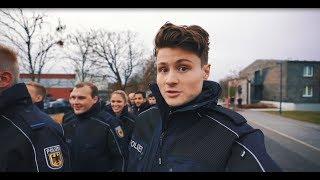 Felix von der Laden wird BUNDESPOLIZIST - Trailer