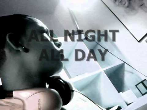 All Night All Day (Sample) by ALR