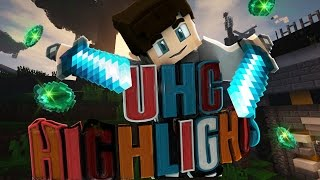 UHC Highlights | Hacks in Final Fight xD | 69 Likes ? | S*x mit der Ex [Adix]