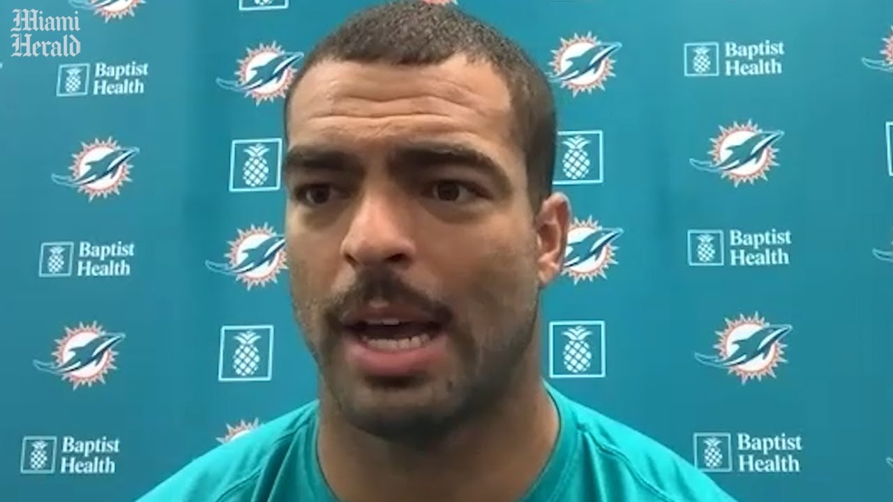 Dolphins cutting Kyle Van Noy is team either playing checkers (bad ...
