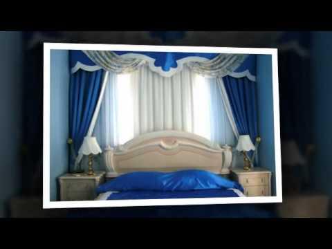 Curtains & Soft Furnishings - Curtain Call
