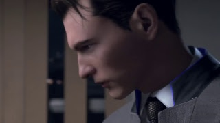 NootThePenguin's Detroit: Become Human Playthrough
