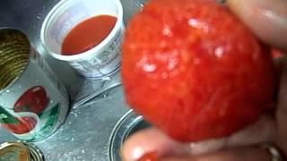 Marinara, Sauce, Tomato, Vine, Fresh, Herb,  Basil, Thyme, Scratch 3/7