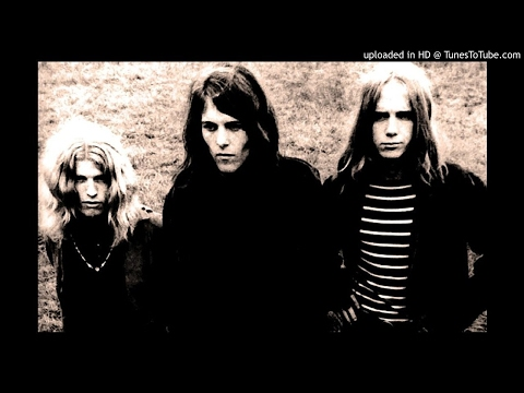 Blue Cheer – Demo/sessions – KSAN-FM 1967