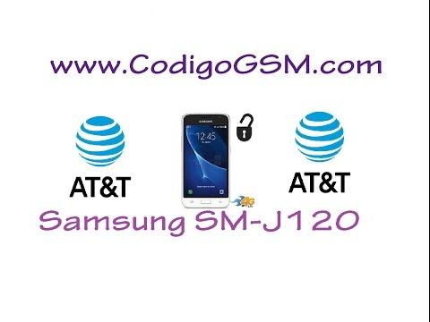UNLOCK Samsung SM-J120A Galaxy Express 3 Liberacion