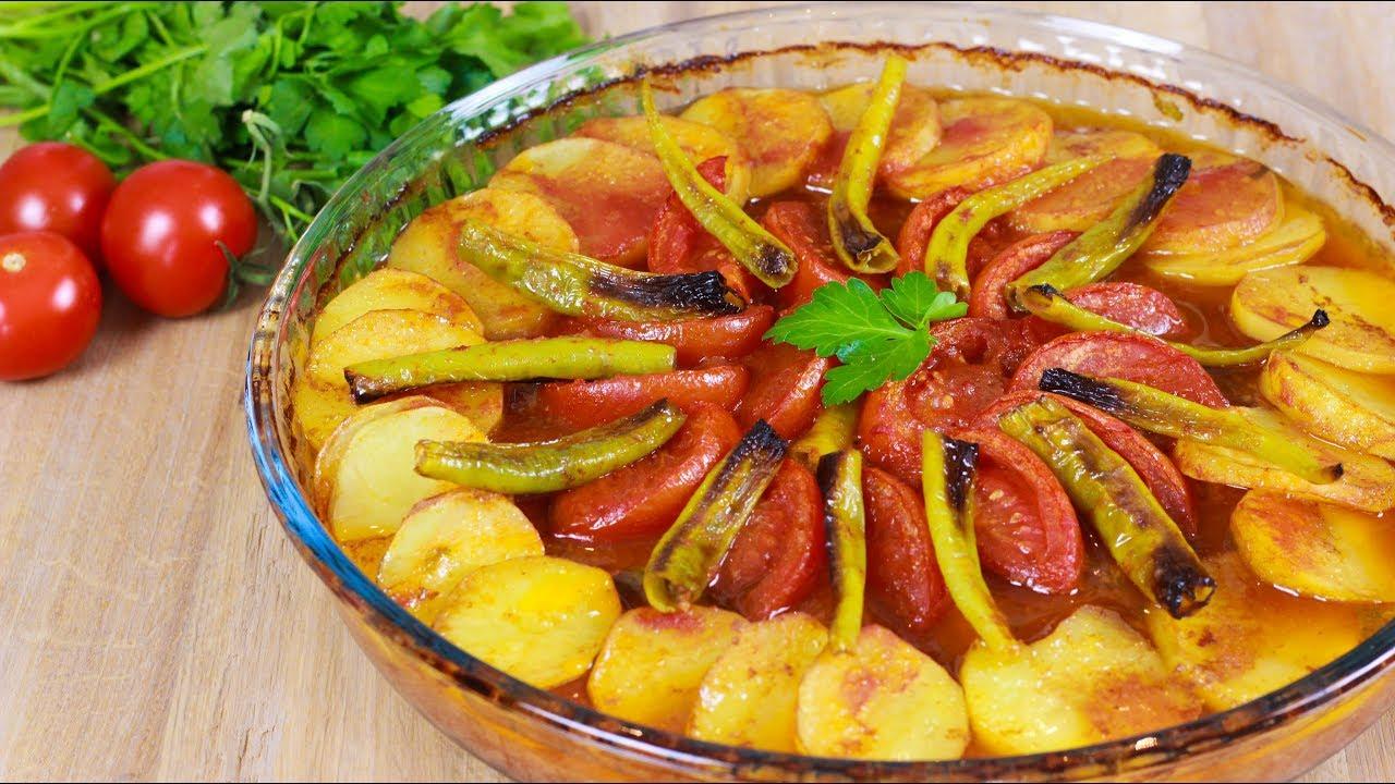 Abuzer Kebabı Tarifi – Etli Yemek Tarifleri