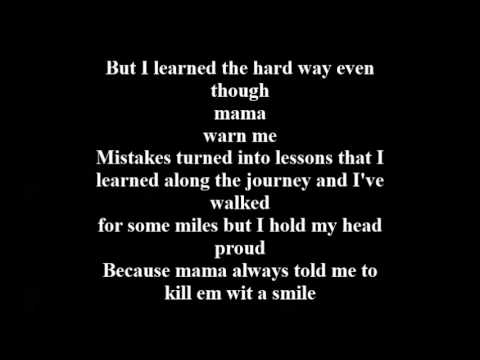 Just Brittany  Mama Should've Told Me Ft Z ro Lyrics