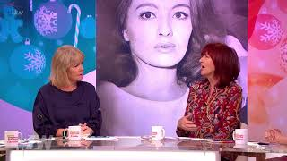Janet Comments on Christine Keeler's Life | Loose Women