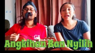Angkihan Baan Nyilih Vlog Kucita Dewi Widi Widiana
