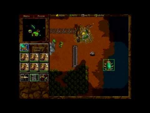 Naval Management - Let's Play Warcraft II Part 13