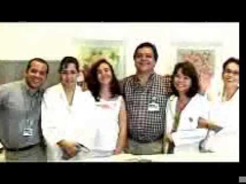 Video de Final de ano do BankBoston