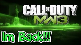 Call of Duty MW3 Gameplay I
