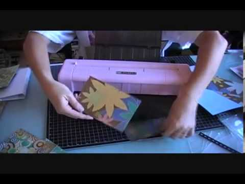Zutter Cover-Alls and Page Protectors.wmv