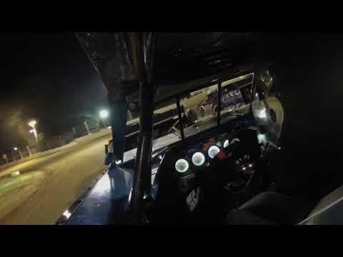 Jeremy Nichols Camden Speedway Heat Race 7-14-18