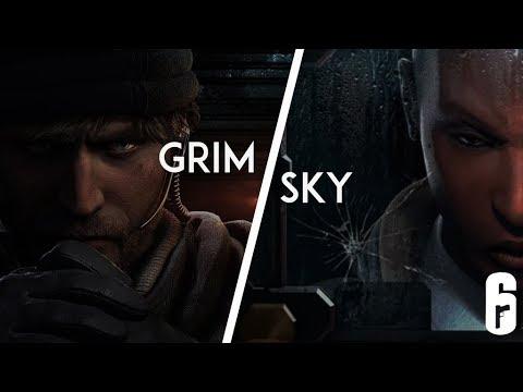 Operasyon Grim Sky Sızdırılmış Teaser