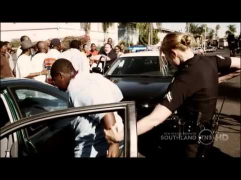 The reason you should watch SOUTHLAND
