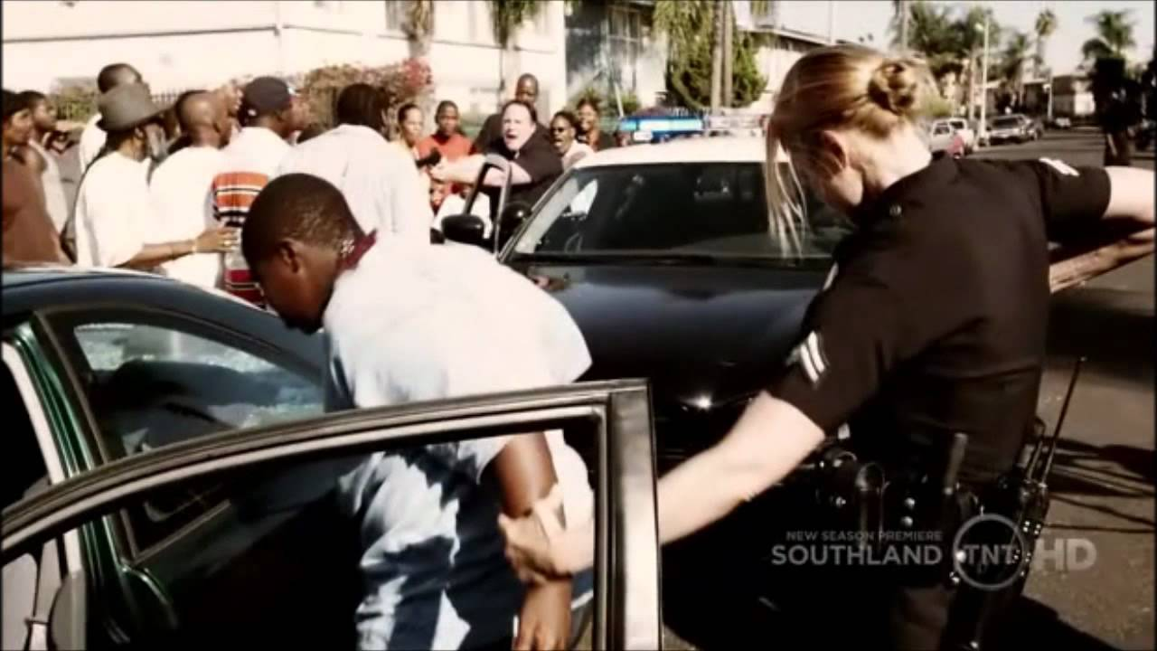 Download The reason you should watch SOUTHLAND