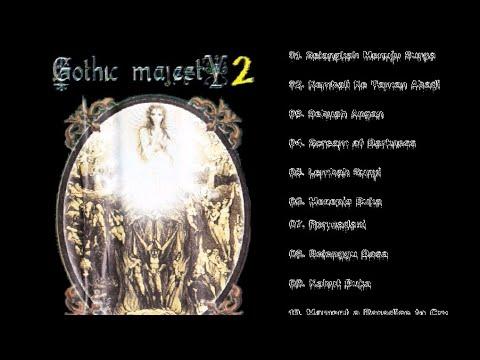 """""""Full Kompilasi"""" Gothic Majesty 2 Indonesia"""