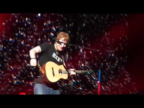 Ed Sheeran   You Need Me, I Don't Need You