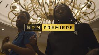C Biz x MLO - XXX [Music Video] | GRM Daily