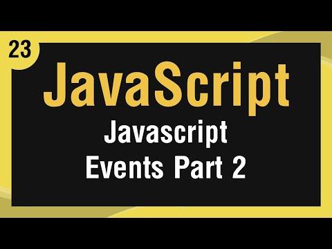 [-learn-javascript-in-arabic-]-#23-events-part-2---onkeydown,-onkeypress,-onkeyup