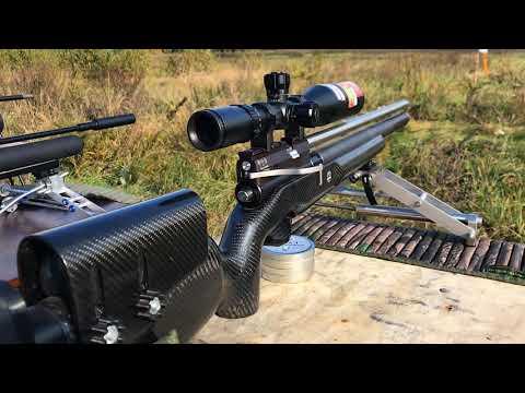 Пневматические винтовки для спорта ! Соревнования БР-100