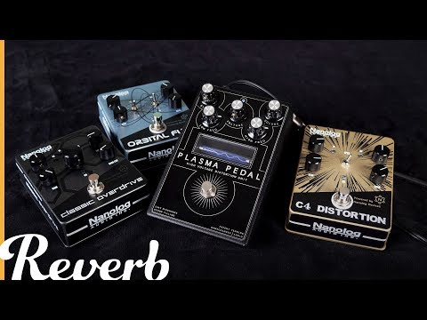 4 Guitar Effects Pedals Predicting the Future of Dirt | Reverb Tone Report