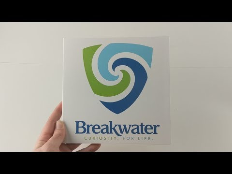 [videoCARD] Breakwater School Personalized LCD Video Mailer Card
