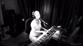 Bananarama - Cruel Summer - a piano vocal cover by Phoenix J