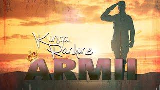 Kinga Rankine - Armii | Official Audio | July 2021