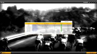 Pro Cycling Manager 2013 - Gameplay [HD]