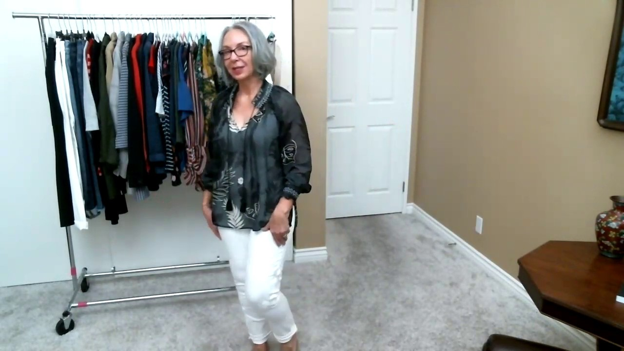 25f1b0040fab2 Cabi Spring 19 Everything Color New Arrivals  Aloha Blouse - YouTube