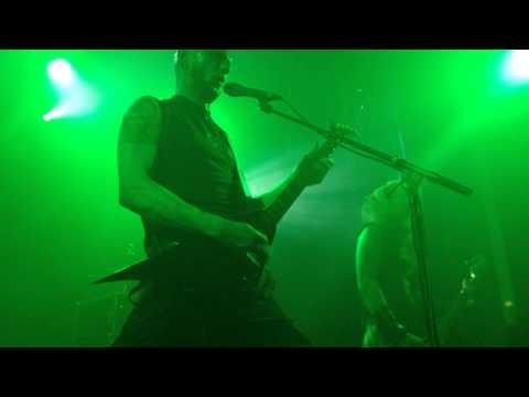 Aeternus : [...] - [...] (Live In Paris)