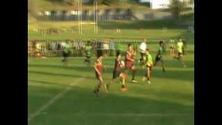 James Manoa HIGHLIGHTS 1