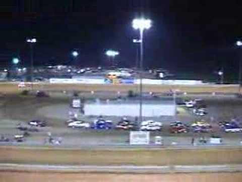 Sprint Car Feature 4.25.08 Virginia Motor Speedway