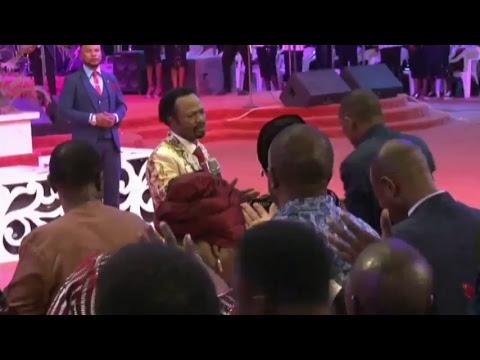 LIVE | MINISTERS CONFERENCE | WITH BRO. JOSHUA IGINLA | 26/05/2018 | CHAMPIONS INT'L HQ, NIGERIA