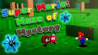 Maze of Mystery