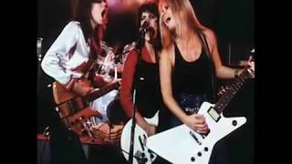 The Runaways- Little Lost Girls