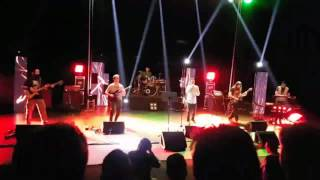 Gereh band - Pull me under (Dream Theater) - live cover
